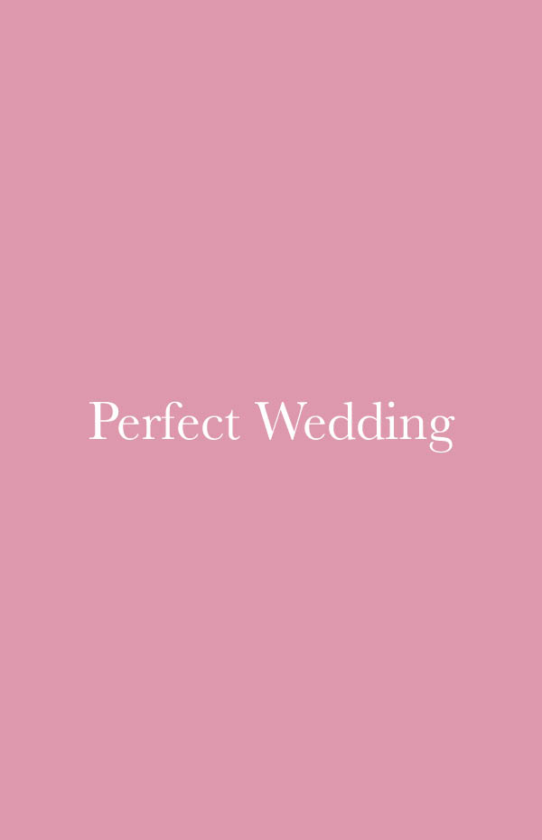 Perfect Wedding Two